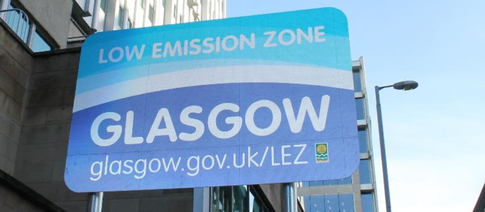 Glasgow Low Emission Zone comes into force