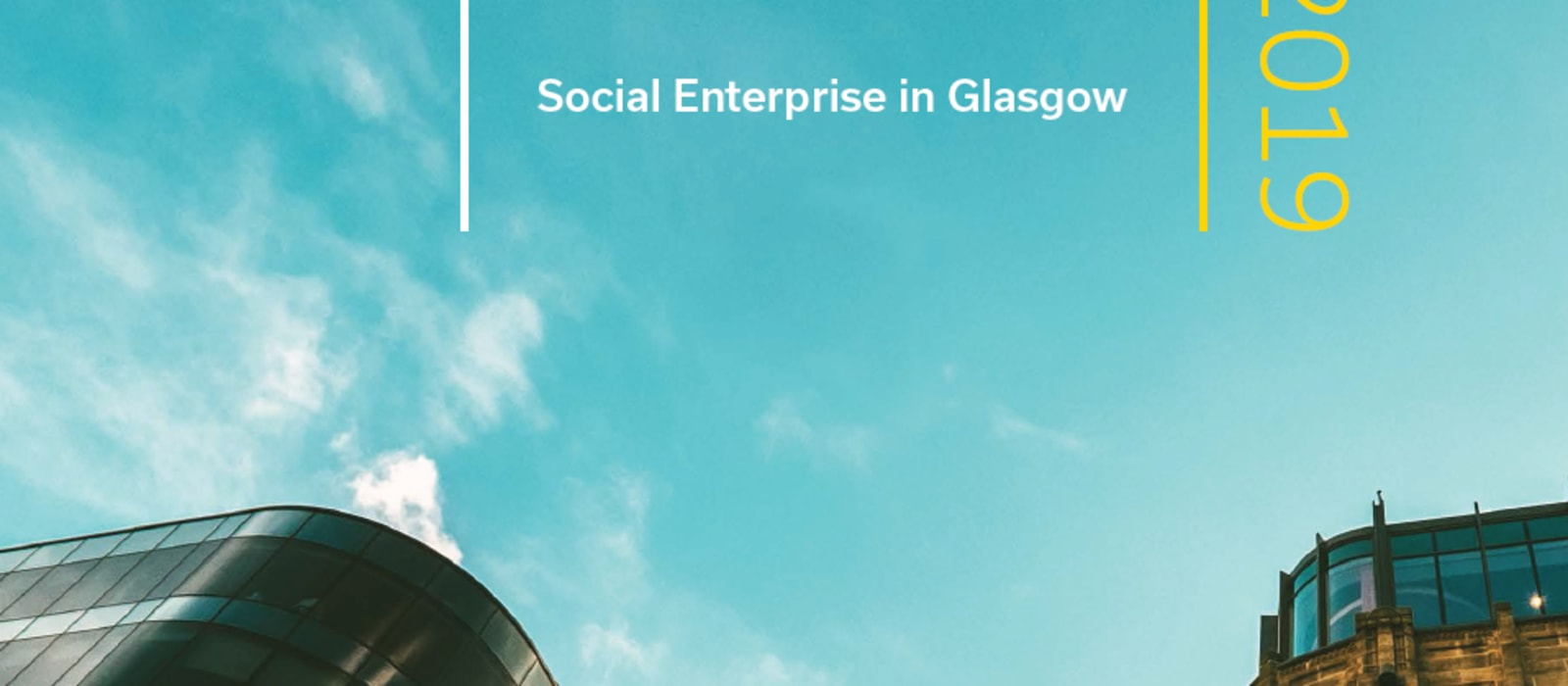 Social Enterprise in Glasgow report published